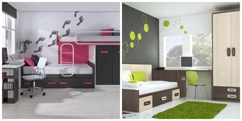 ¿Tu niño ha crecido? Dormitorios juveniles | El blog de ...