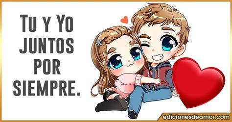 Tu y Yo juntos por siempre con letras | Imágenes de Amor ...