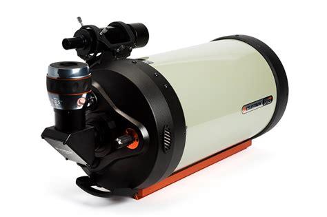 Tubo óptico EdgeHD 9.25  CGEM y CGE  | EXPLORAR EL COSMOS