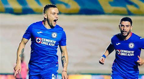 TUDN EN VIVO: Ver Cruz Azul vs Tigres por Televisa ...