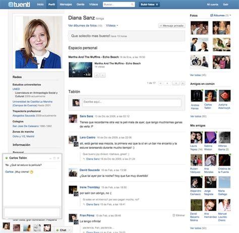 Tuenti cambia de imagen   tuexperto.com