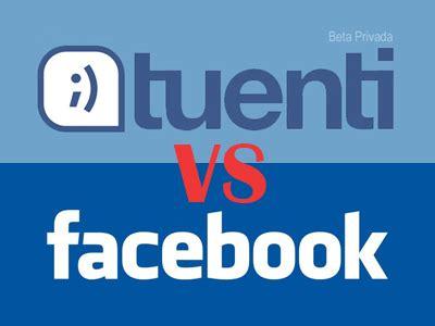 Tuenti veta la palabra Facebook temporalmente   Nemo el ...