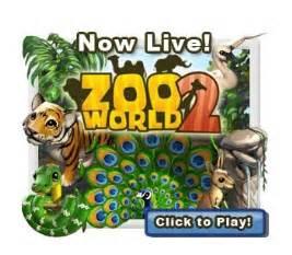 Tuentijuegos: Zoo World 2   Consigue mas dinero