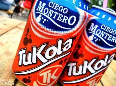 TuKola Cuban Coca Cola