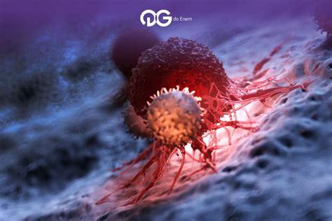 Tumor: Benigno X Maligno   QG do Enem   Cursos Online S.A.