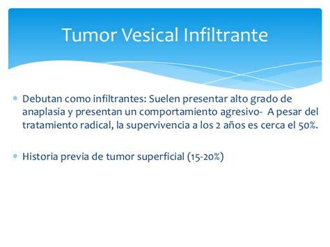 Tumores renales y vesicales