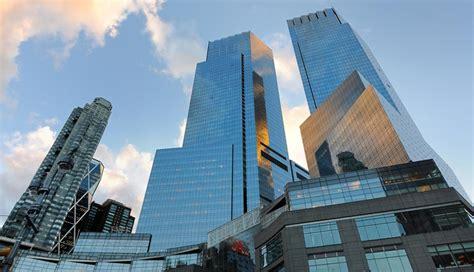 Turismo de altura: los 10 edificios más famosos de Nueva ...