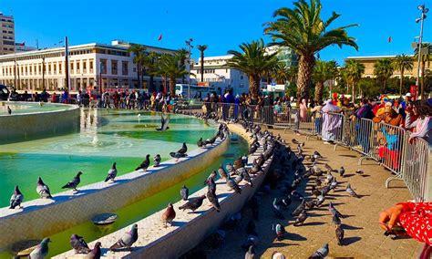 Turismo en Casablanca 2020   Viajes a Casablanca ...
