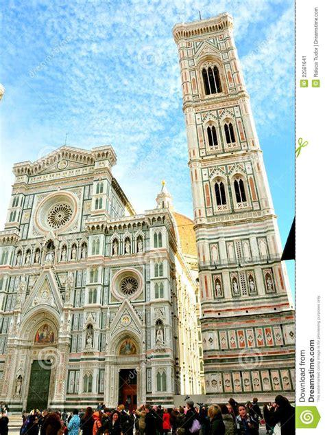 Turismo En Florencia, Italia Foto editorial   Imagen de ...