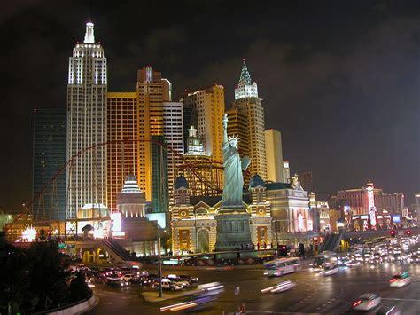 Turismo en Fotos: Las Vegas Nevada
