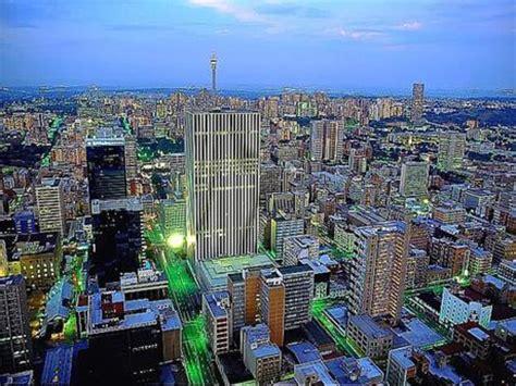 Turismo en Johannesburgo: Una de las ciudades más grandes ...