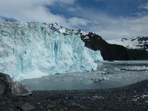 Turismo en Parque Nacional de los Fiordos de Kenai, Alaska ...