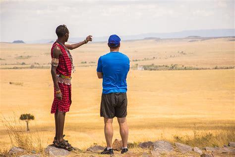 Turismo in Kenya   Tourism in Kenya   qwe.wiki