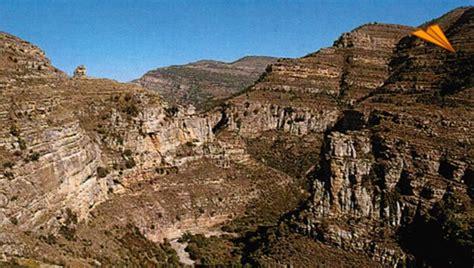 Turismo. La Rioja, ruta de los dinosaurios
