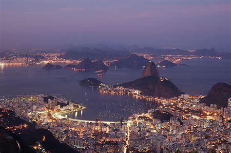 Turismo no Rio de Janeiro – Wikipédia, a enciclopédia livre