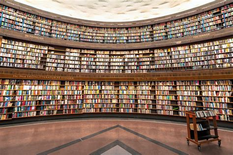 Turkey to Open Biggest Public Library With 7 Million Books ...