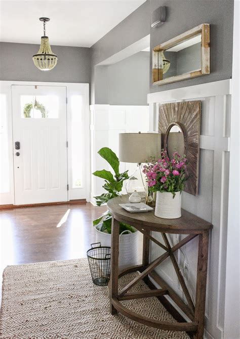 Turkish Rugs and my Entryway | House Seven design+build