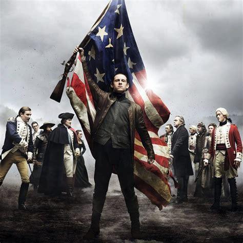 Turn: Série sobre a independência americana é renovada ...