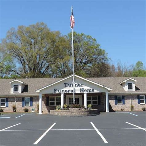TURNER FUNERAL HOME : Chattanooga, Tennessee  TN ...