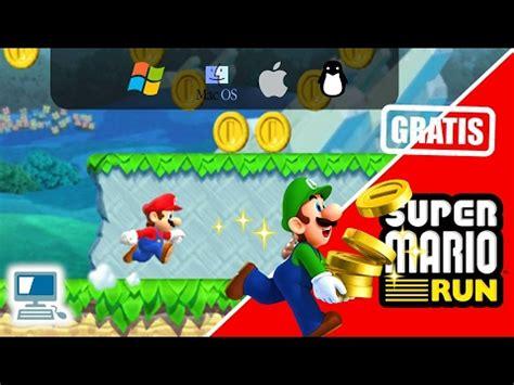 [Tutorial] Como Descargar e Instalar Super Mario Run ...