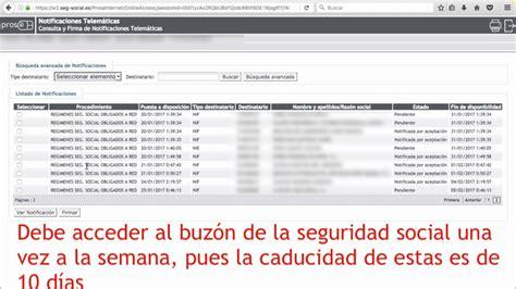Tutorial: Consulta y descarga de notificaciones ...