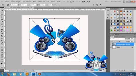 Tutorial Crear logo con vectores facil y Rapido E,R.wmv ...