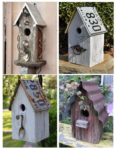 Tutorial de Artesanías: Casita para pájaros