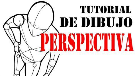 TUTORIAL DE DIBUJO PERSPECTIVA  primera parte    YouTube
