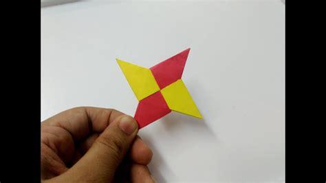 tutorial origami video