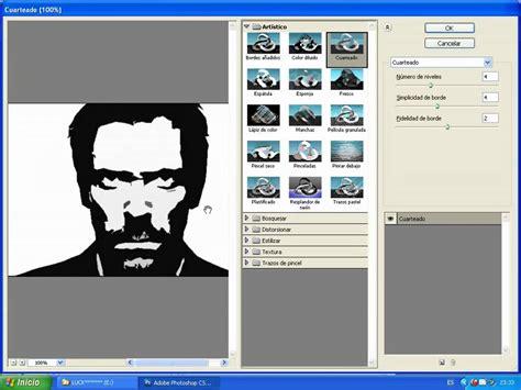 tutorial para crear un stencil en photoshop   YouTube