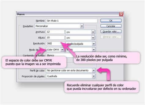 Tutorial Photoshop imagen alta resolucion para imprimir ...