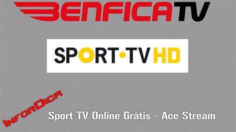[Tutorial] Ver Sport TV Online Grátis PC   Ace Stream ...