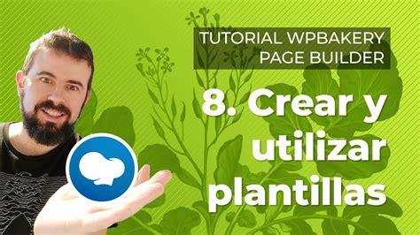 Tutorial WPBakery Page Builder para WordPress en Español ...