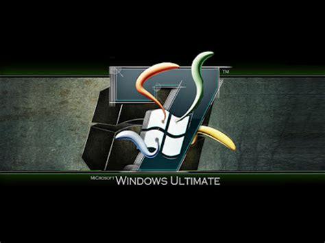 TUTORIALES PARA APRENDER: Fondos de pantalla Windows 7
