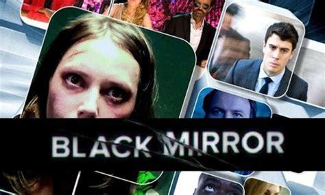 TV: Black Mirror  Seasons 1 & 2  – CHRISTOPHER EAST
