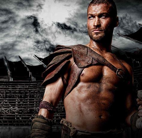 TV Serie  Spartacus : Rom = Orgien von Sex und Gewalt ...