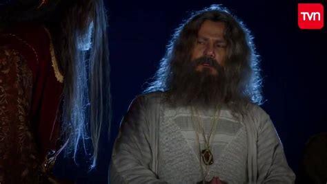 TV Series Egipcias Biblicas   Capitulo 264 Moises y los 10 ...