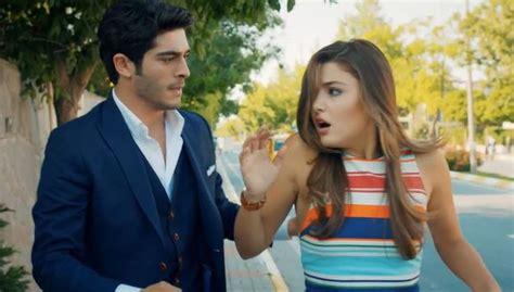 """Tv: """"Hayat"""": todo lo que debes saber sobre la telenovela ..."""