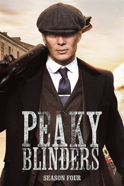 TV Show Peaky Blinders Season 4 All Episodes Download | No ...
