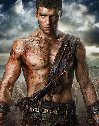 TV Show Spartacus: Blood and Sand Season 1. Today s TV ...