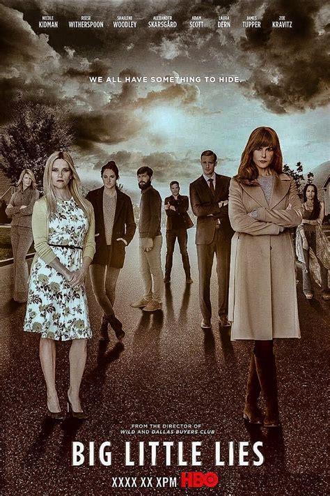 TV shows to watch | Big little lies, Big little, Superhero ...