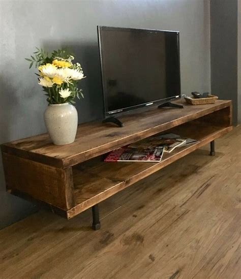 TV STAND / TV CABINET / RECLAIMED WOOD / TV UNIT / TV ...