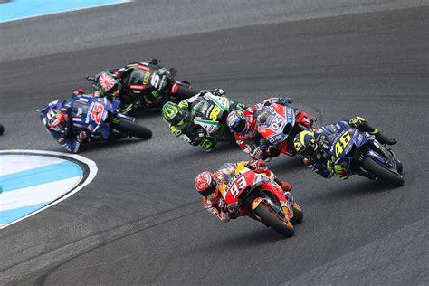 TV3 retransmitirá dos carreras de MotoGP 2019 en abierto ...
