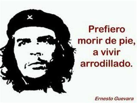 TvBuss Frases Celebres Ernesto Guevara   YouTube