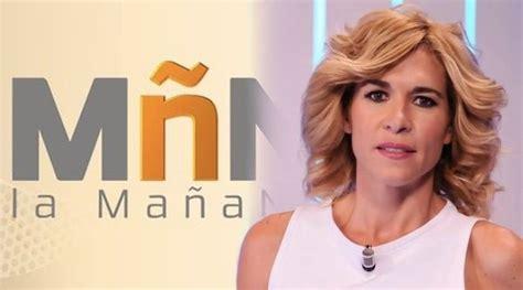 TVE ficha a Cristina Fernández para retomar la sección de ...