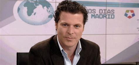 TVE  pesca  de nuevo en Telemadrid: ficha al periodista ...