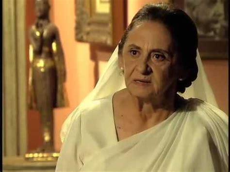 Tves   India, una historia de amor. Capítulo 159   YouTube
