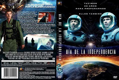 TVLeo   Películas OnLine: Día De La Independencia ...