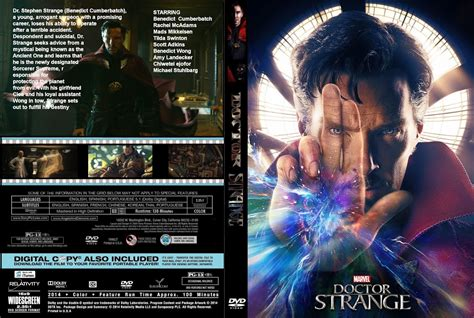 TVLeo   Películas OnLine: Doctor Strange: Hechicero ...