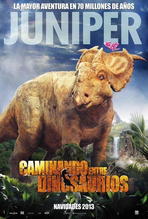 Twentieth Century Fox  Caminando entre dinosaurios    El ...